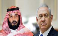 احتمال دیدار نتانیاهو و بن سلمان در امارات
