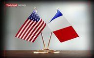رایزنی واشنگتن و پاریس بر سر ایران، روسیه و چین