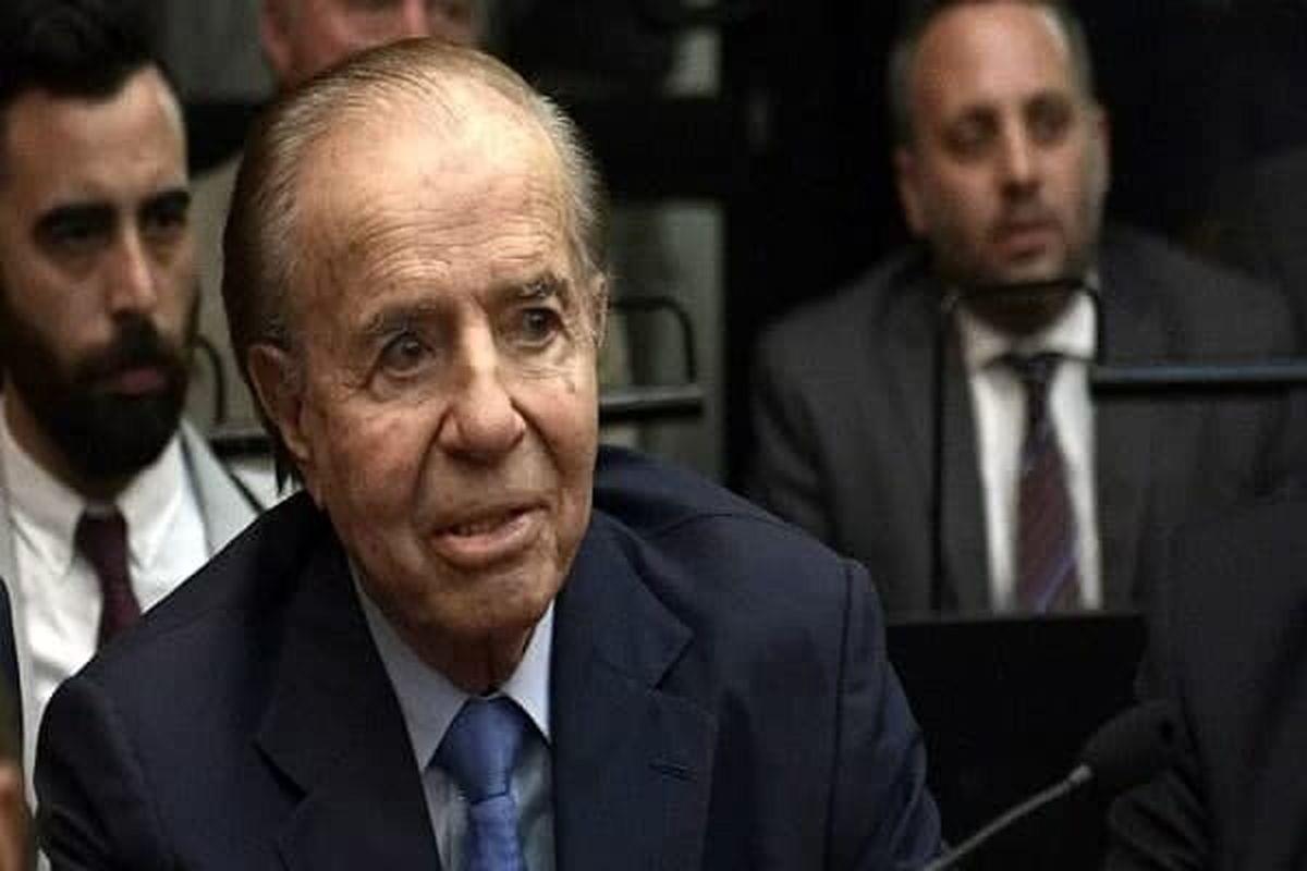 رئیس جمهور پیشین آرژانتین درگذشت