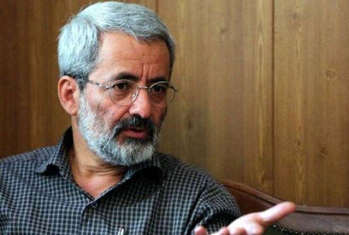 سلیمینمین: اصلاحطلبان سر روحانی با هاشمی دادوستد کردند
