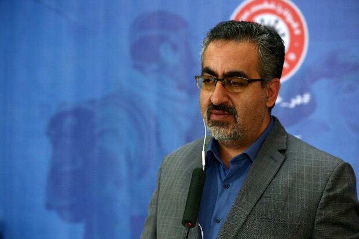 یک واکسن خارجی کرونا در راه ایران