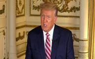 کنایه سنگین ترامپ به بایدن و پسرش