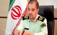 رئیس پلیس مبارزه با مواد مخدر زهک به شهادت رسید