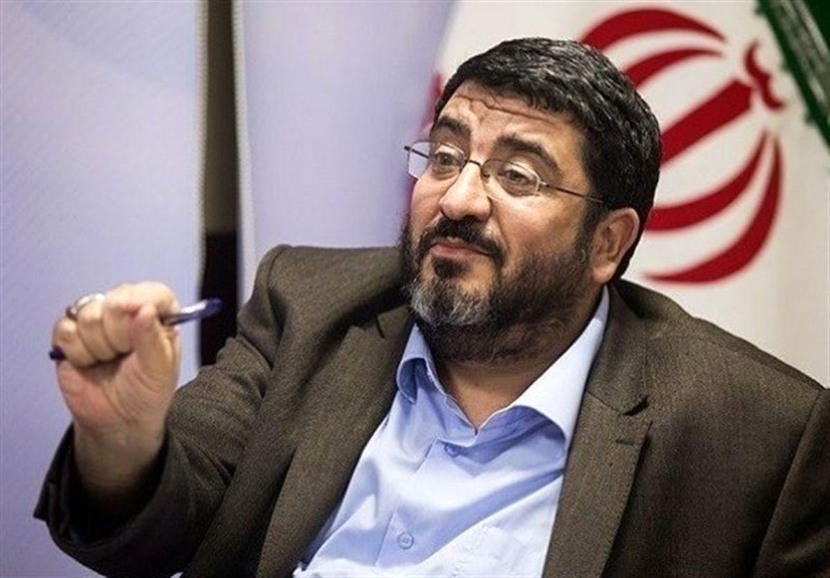 واکنش فؤاد ایزدی به اظهارات قابل تأمل تاجزاده