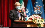وزیر بهداشت: افسار مهار کرونا از دستمان در رفت