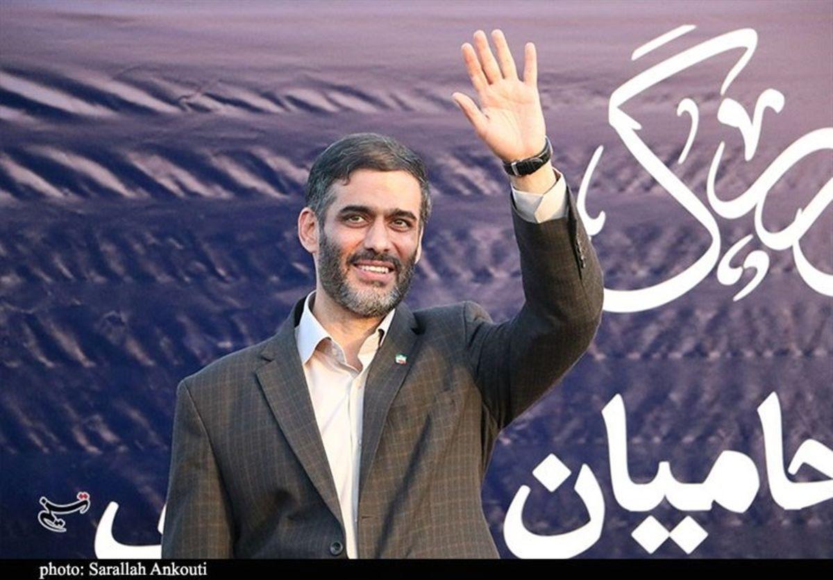 سعید محمد: ۵۵ میلیون ایرانی در بورس مالباخته شدند
