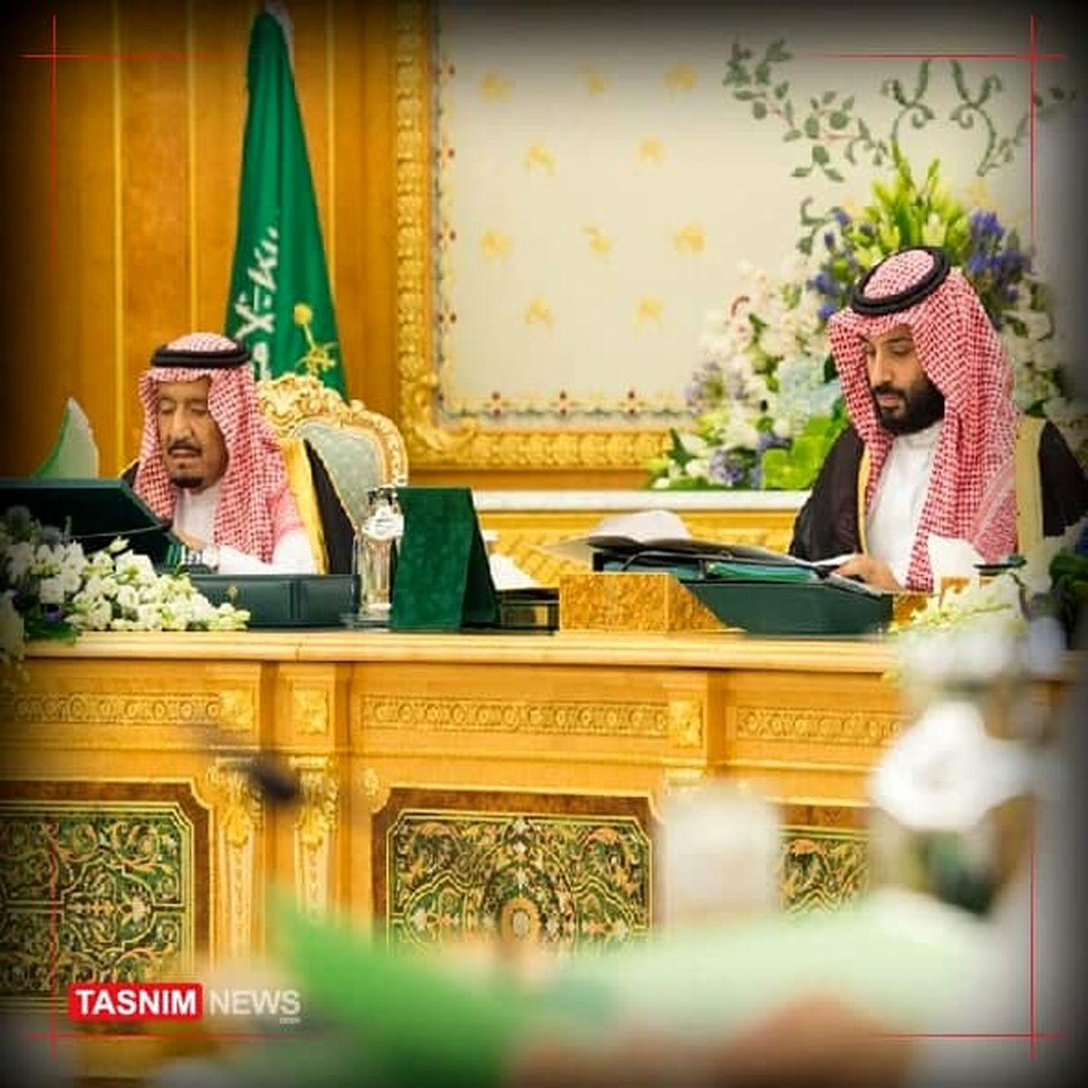 عربستان: تحریم تسلیحاتی ایران تمدید شود