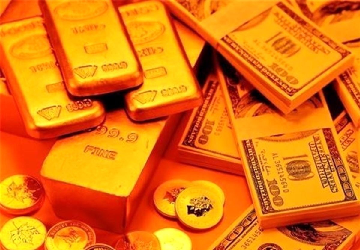 کاهش قیمت طلا و سکه امروز ۹۹/۱۲/۱۶