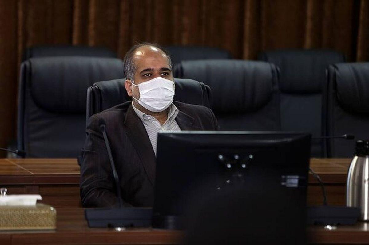 ورود کمیسیون اصل ۹۰ به شکایت معاون سابق وزیر بهداشت