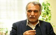 کنایه وزیر اصلاحات به احمدینژاد: اگر میتوانست لباس گورباچف را میپوشید!