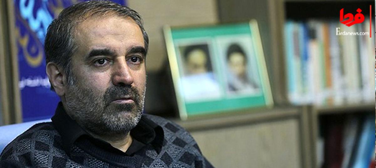 روحانی اعتماد عمومی به دولت را از بین برد