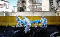 ۲۰ هزار نفر در جهان قربانی ویروس کرونا شدند