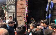 پرداخت خسارت به خانههای روستایی سیل زده خوزستان با تمهیدات ستاد اجرایی فرمان امام
