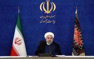 روحانی: شنبه و یکشنبه روز پیروزی ملت ایران خواهد بود