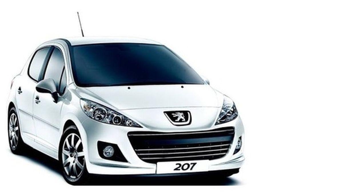فروش فوری ۴ محصول ایران خودرو از فردا / با 121 میلیون صاحب پژو 207 بشوید+ نحوه ثبت نام