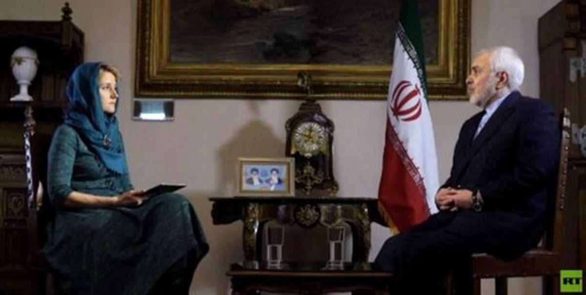 ظریف: سیاستهای «فشار حداکثری» علیه ایران شکست خورد