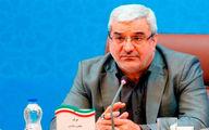جمال عرف: هرچه مشارکت بیشتر شود امنیت ملی ما بیمه خواهد شد