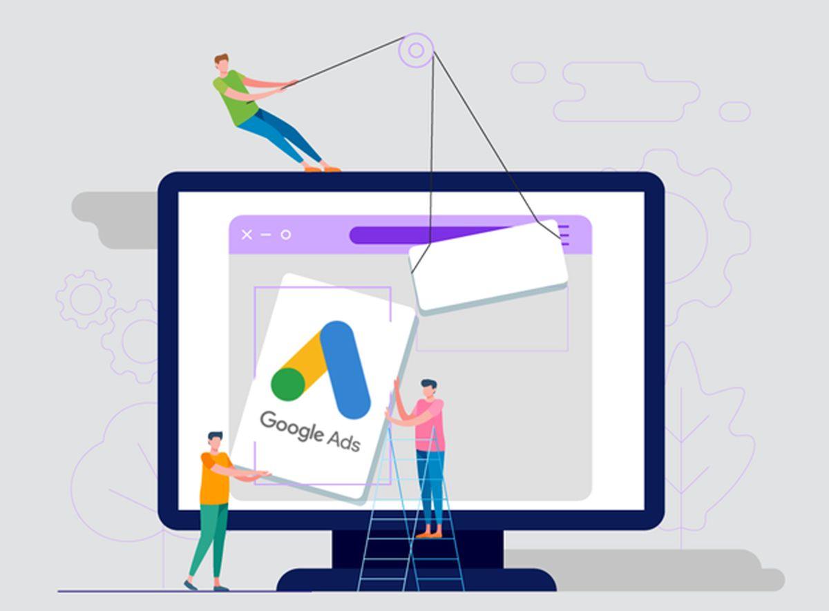 جذب مشتری بیشتر با تبلیغات در گوگل