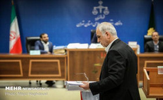 پرویز کاظمی با وثیقه ۱۰ میلیاردی آزاد شده است