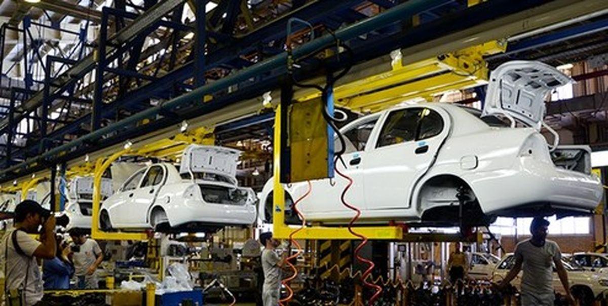 رشد دوباره قیمت خودرو و عرضه پراید ۶۵ میلیونی