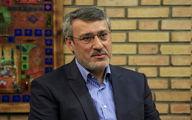 واکنش بعیدینژادبه ادعای سفیر واشنگتن درباره شهروند ایرانی