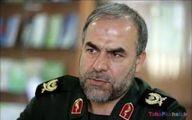 معاون سیاسی سپاه:جمهوری اسلامی به هیچ عنوان در بنبست قرار ندارد