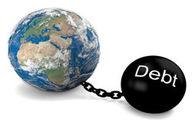 سطح بدهی جهانی در ربع سوم ۲۰۱۷ رکورد زد