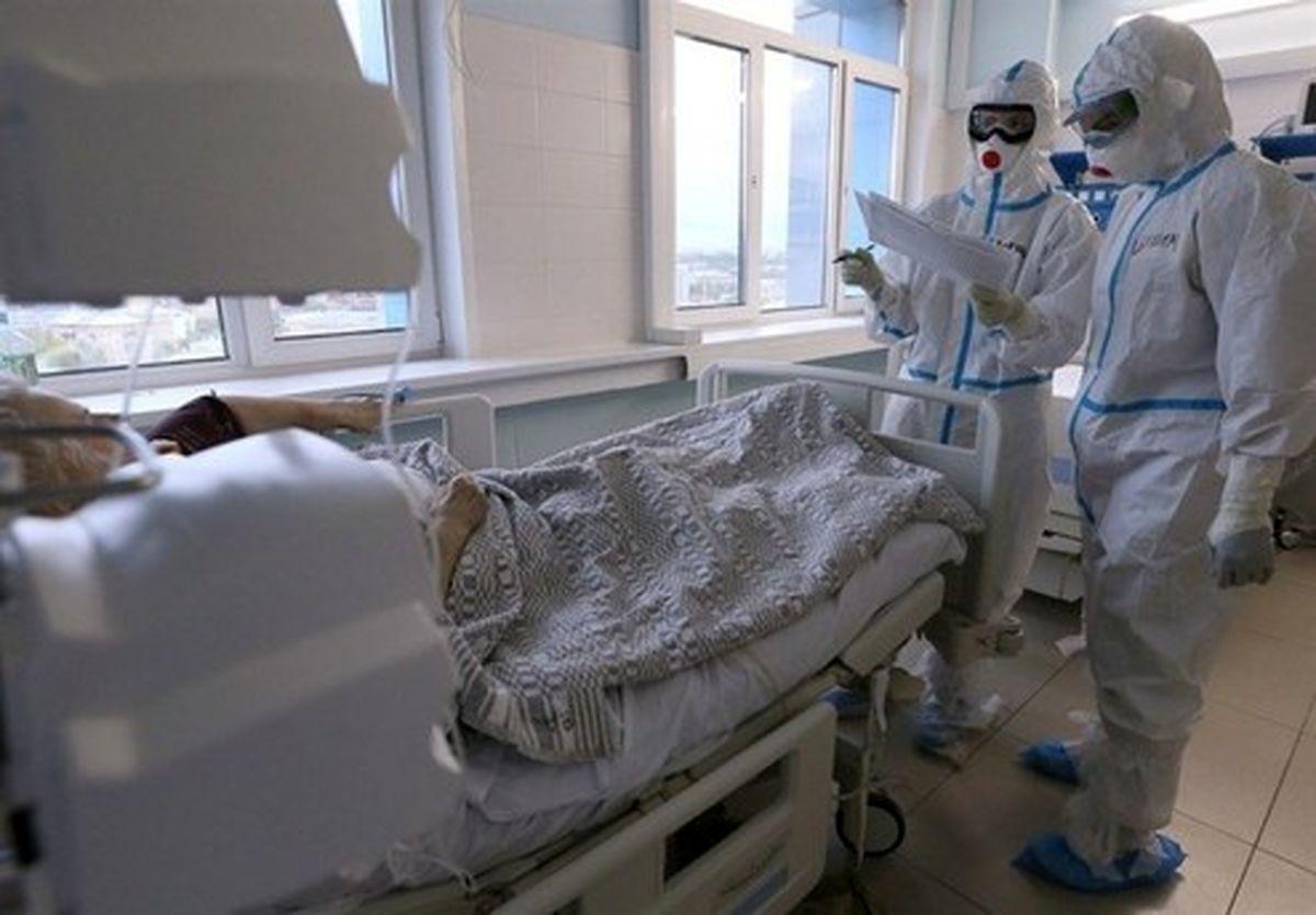 جدیدترین آمار مبتلایان به کرونا در کشورهای مهم اروپایی
