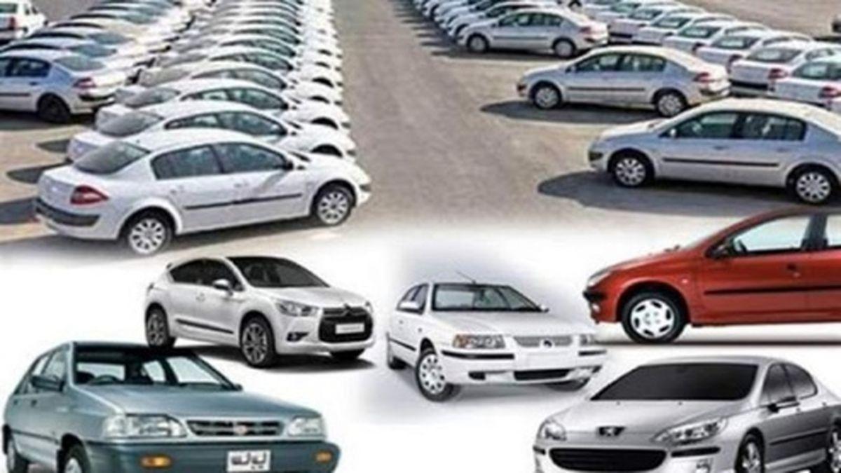 دلیل اصلی رکود بازار و افت قیمت خودرو