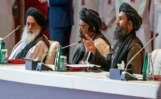 واکنش متفاوت طالبان به اظهارات ظریف