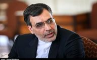 جابریانصاری: بیانیه پایانی نشست سه جانبه تهران نهایی شده است