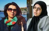 کشف حجاب مرجان شیخ الاسلام +عکس