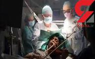 جراحی عجیب پزشک ایرانی در یکی از بیمارستان های بریتانیا +عکس