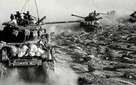 بیانیه حماس در سالروز جنگ ۱۹۶۷