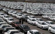 سقوط آزاد قیمت خودرو / کاهش 30 تا 60 میلیون تومانی خودرو! + جدول قیمت جدید
