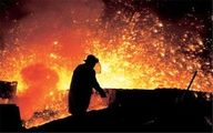 توقف خرید و فروش فولاد در برخی شرکتها
