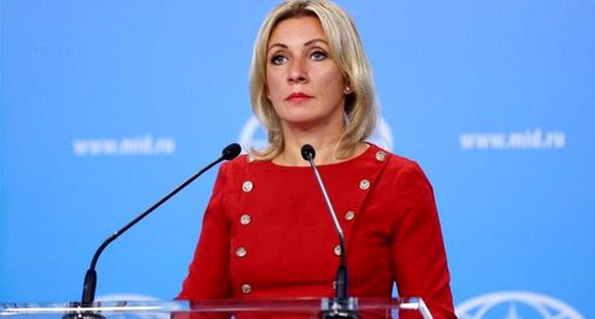 روسیه در مورد لغو تحریم تسلیحاتی ایران: آمریکا عاقلانه رفتار کند