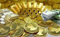 قیمت طلا و سکه در آخرین روز هفته/ دلار چند؟
