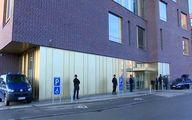 اقدام دانمارک درباره جاسوس های سعودی