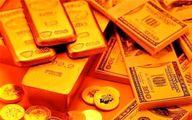 رشد جزئی قیمتها در بازار طلا و ارز