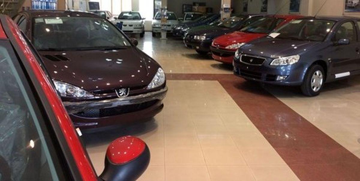 منتظر کاهش قیمتها در بازار خودرو باشیم؟/حباب قیمت خودروهای داخلی چقدر است؟