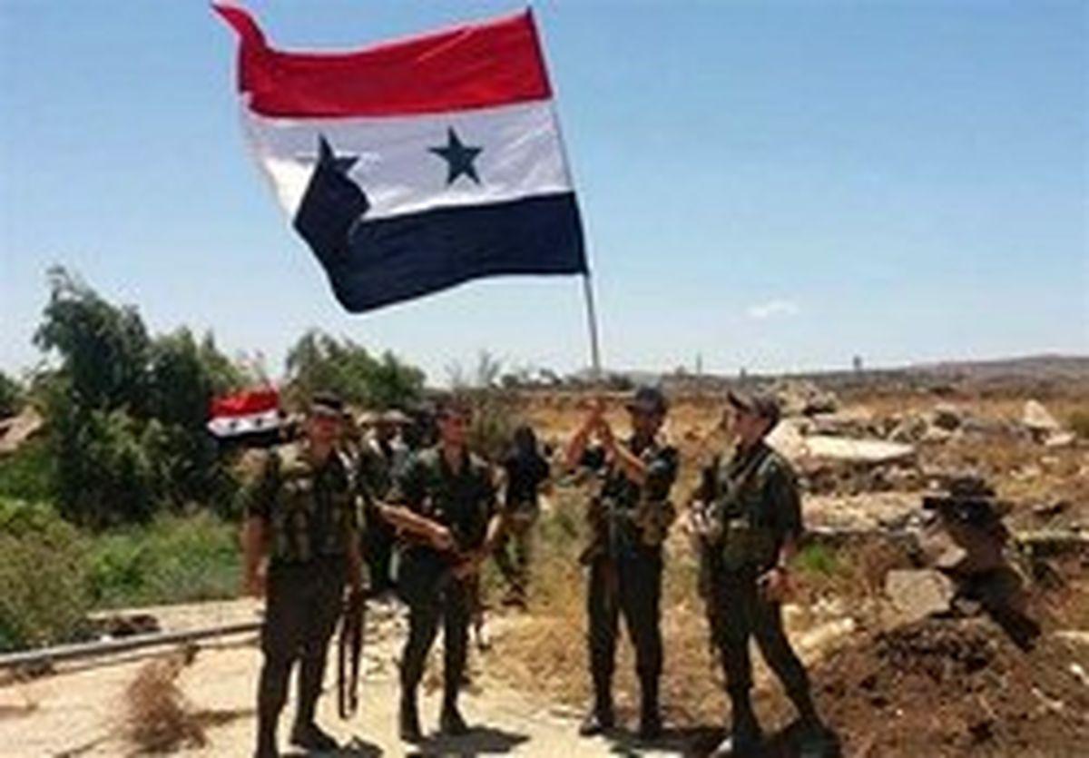 بشار اسد ۲۴ هزار فراری از خدمت نظامی را عفو کرد