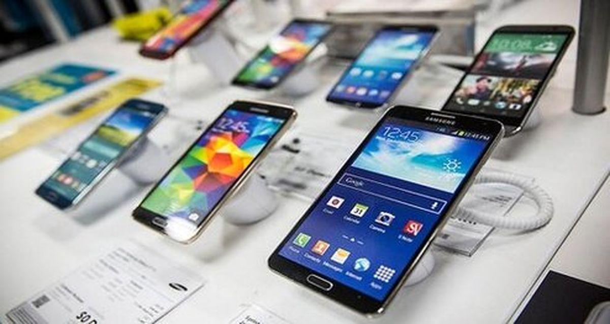 شرایط واردات موبایل تغییر کرد؟