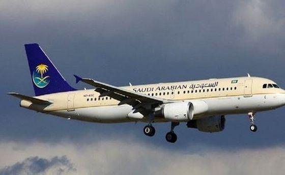 پروازهای عربستان به قطر از سرگرفته شد