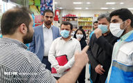 وزارت بهداشت:  اصناف باید کد QR داشته باشند