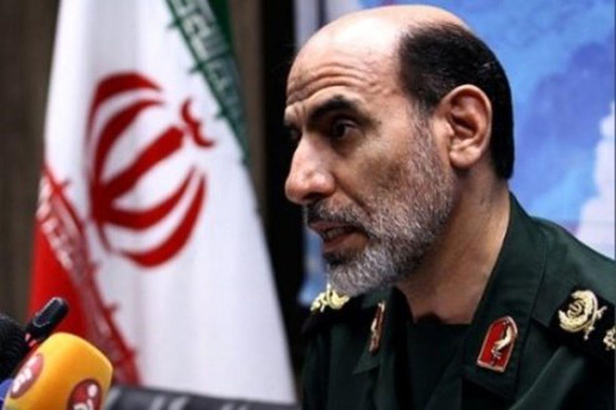 سردار سپهر: مردم و مسئولان در مقابله با کرونا مدال افتخار گرفتند