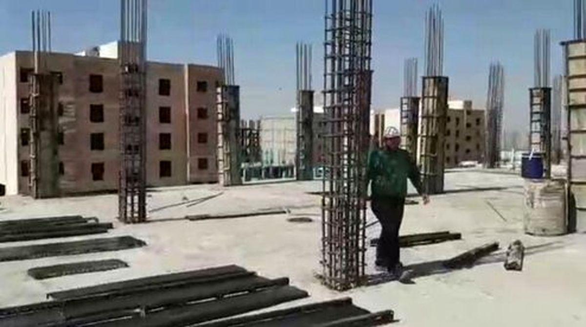 معاون وزیر راه: مسکن ملی فردا افتتاح میشود