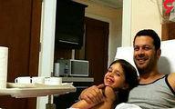 تلاش پزشکان برای زنده نگه داشتن پژمان بازغی +فیلم