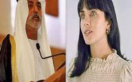 رسوایی اخلاقی وزیر اماراتی جنجالی شد +عکس