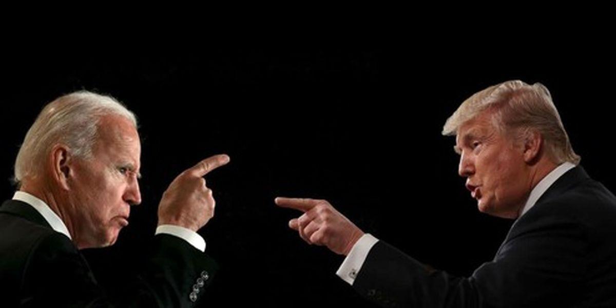 واکنش بایدن به عدم حضور ترامپ در مراسم تحلیف؛ «چه بهتر»!